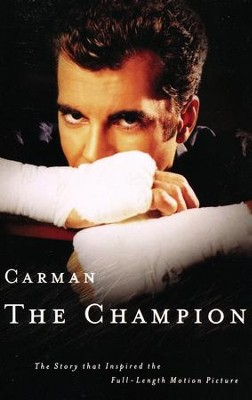 The Heart Of A Champion   -     By: Carman