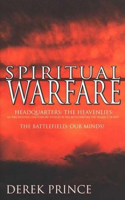 Spiritual Warfare   -     By: Derek Prince