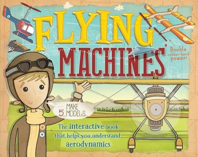 Flying Machines  -     By: Candlewick Press