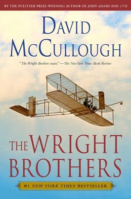 The Wright Brothers - eBook   -     By: David McCullough