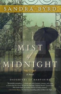 Mist of Midnight - eBook   -     By: Sandra Byrd