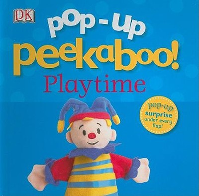 Playtime  -     By: DK Publishing