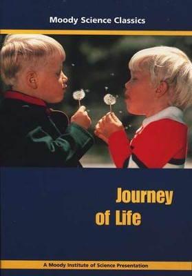 Moody Science Classics: Journey of Life, DVD   -