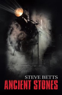 Ancient Stones - eBook  -     By: Steve Betts