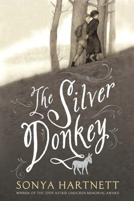The Silver Donkey  -     By: Sonya Hartnett     Illustrated By: Don Powers