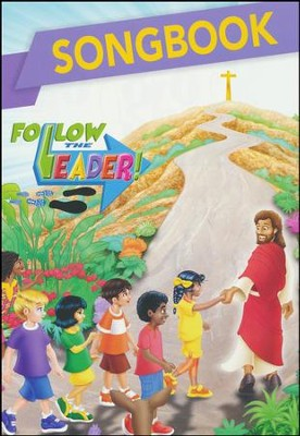 Follow the Leader: Songbook  -