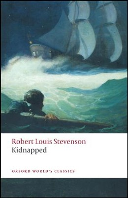 Kidnapped  -     By: Robert Louis Stevenson