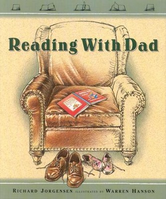Reading With Dad   -     By: Richard Jorgensen
