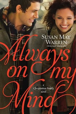 Always on My Mind - eBook  -     By: Susan May Warren