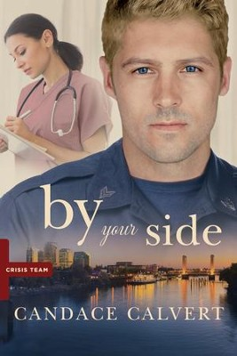 By Your Side - eBook  -     By: Candace Calvert