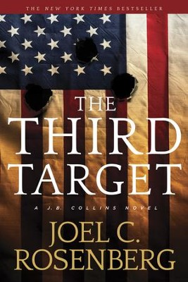 The Third Target - eBook  -     By: Joel C. Rosenberg