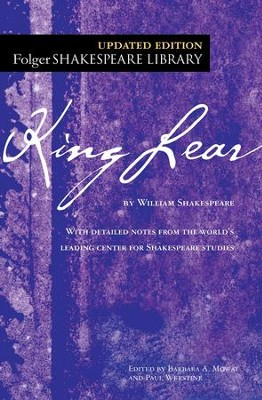 King Lear - eBook  -     By: William Shakespeare