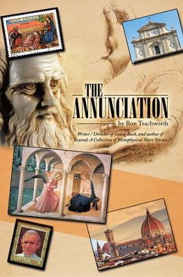 The Annunciation - eBook  -     By: Ron Teachworth