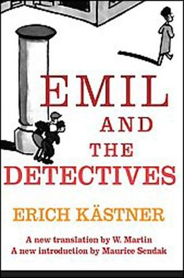 Emil and the Detectives  -     By: Erich Kastner