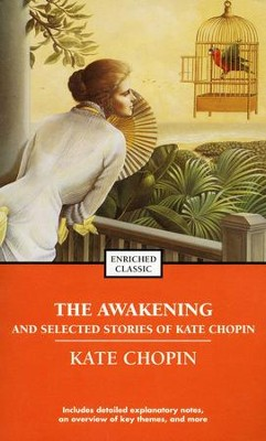 The Awakening and Selected Stories of Kate Chopin - eBook  -     By: Kate Chopin