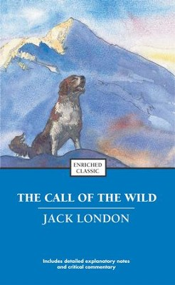 The Call of the Wild / Special edition - eBook  -     By: Jack London