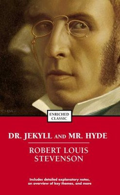 Dr. Jekyll and Mr. Hyde - eBook  -     By: Robert Louis Stevenson
