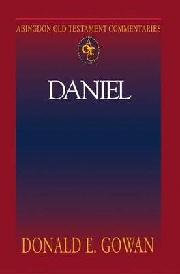 Daniel - eBook  -     By: Donald E. Gowan