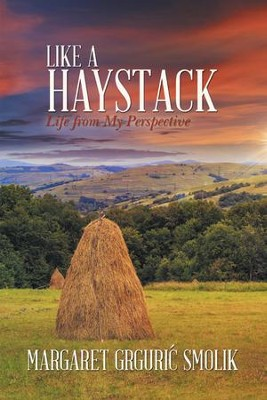 Like a Haystack: Life from My Perspective - eBook  -     By: Margaret Smolik