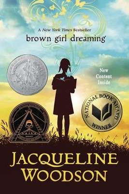 Brown Girl Dreaming - eBook  -     By: Jacqueline Woodson