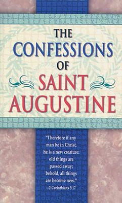 Confessions of Saint Augustine, The - eBook  -     By: Saint Augustine
