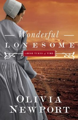 Wonderful Lonesome - eBook  -     By: Olivia Newport