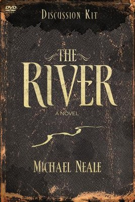 The River: Discussion DVD Kit  -     By: Michael Neale