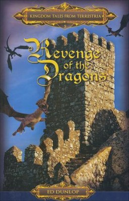 #5: Revenge of the Dragons  -     By: Ed Dunlop