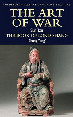 Art of War & The Book of Lord Shang  -     By: Sun Tzu