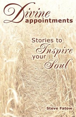 Divine Appointments: Stories to Inspire Your Soul - eBook  -     By: Steve Fatow