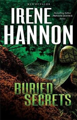 Buried Secrets #1, eBook   -     By: Irene Hannon
