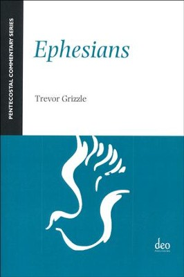 Ephesians  -     By: Trevor Grizzle