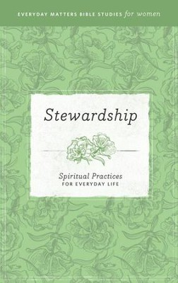 Stewardship: Spiritual Practices for Everyday Life eBook  -