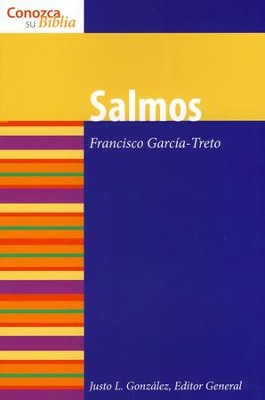 Conozca Su Biblia: Salmos  (Know Your Bible: Psalms)  -     By: Francisco Garcia-treto