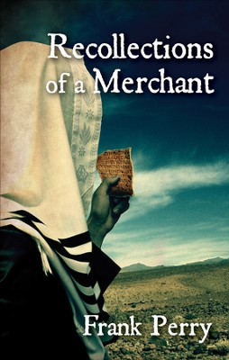 Recollections of a Merchant - eBook  -     By: Frank Perry