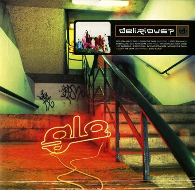 Glo, Vinyl   -     By: Delirious?
