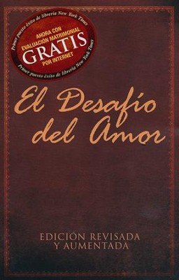 El Desaf&#205o del Amor (The Love Dare)  -