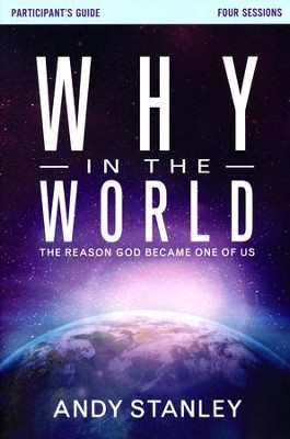 Why in the World Participant's Guide  -     By: Andy Stanley