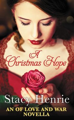 A Christmas Hope / Digital original - eBook  -     By: Stacy Henrie