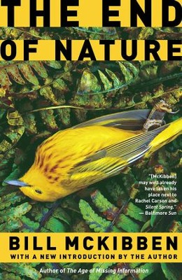 The End of Nature - eBook  -     By: Bill McKibben
