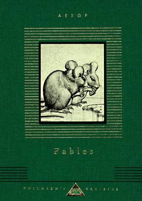 Fables - eBook  -     By: Aesop