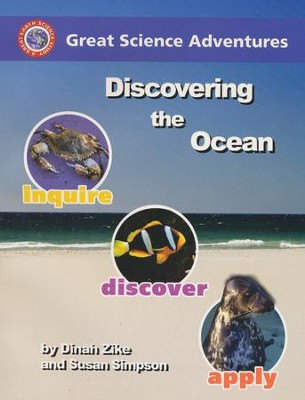 Discovering the Ocean    -