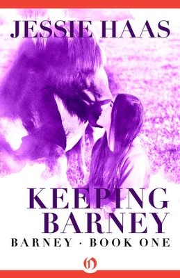 Keeping Barney - eBook  -     By: Jessie Haas