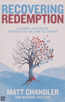 Recovering Redemption: A Gospel-Saturated Perspective on How to Change  -     By: Matt Chandler, Michael Snetzer