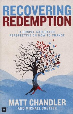 Recovering Redemption: A Gospel-Saturated Perspective on How to Change - Slightly Imperfect  -     By: Matt Chandler, Michael Snetzer