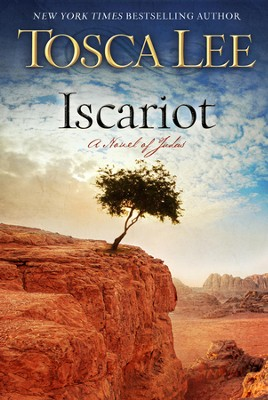 Iscariot   -     By: Tosca Lee