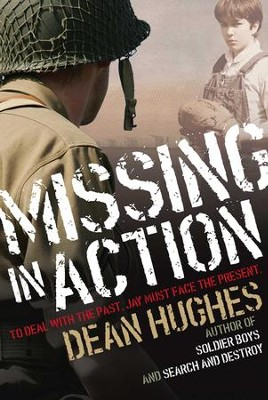 Missing in Action - eBook  -     By: Dean Hughes