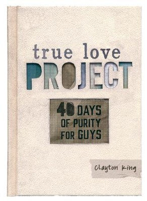 40 Days of Purity for Guys  -     By: Clayton King