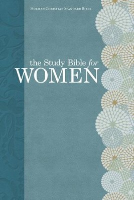The Study Bible for Women - eBook  -