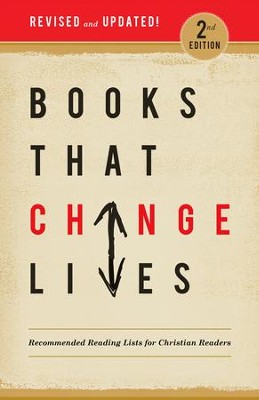Books That Change lives: Recommended Reading Lists for Christian Readers - eBook  -     Edited By: CLC Publications     By: The Parable Group